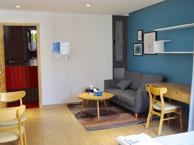 Photo for The Avis Apartments - Deluxe Double 303