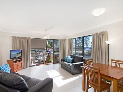 Photo for Cobden Court Unit 6 - 2 bedroom unit one street from the beach