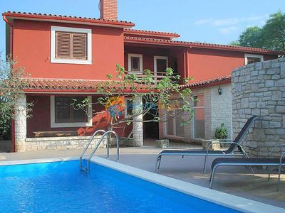 Photo for Apartment 1510/14936 (Istria - Krnica), Family holiday, 2500m from the beach