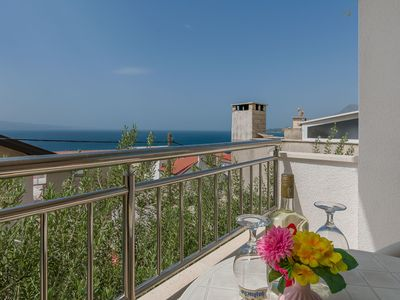 Photo for Apartments Luca (64471-A4) - Omis