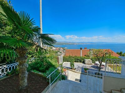 Photo for Vacation home Bono in Opatija - 2 persons, 1 bedrooms