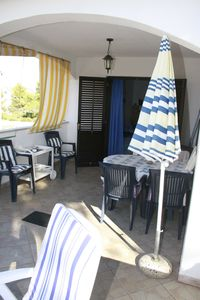Photo for Apartments Frano (12151-A2) - Mirca - island Brac