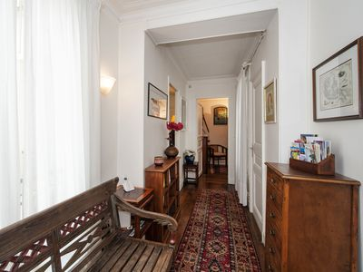 Photo for 2 bedroom apartment for 4 near Notre-Dame