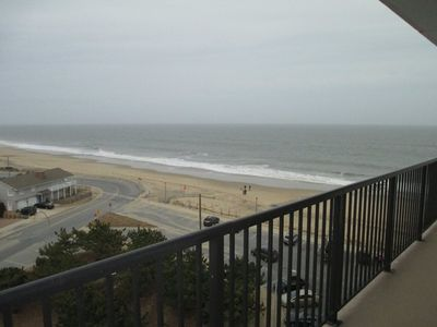 Photo for FREE Activities. WOW wonderful ocean view from this unit
