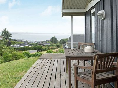 Photo for Luxurious Holiday Home in Jutland near the Beach