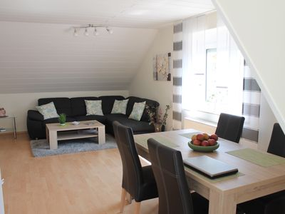Photo for 2BR Apartment Vacation Rental in Herford, NRW