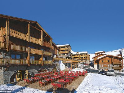 Photo for Apartment Village Montana (TIG133) in Tignes - 6 persons, 3 bedrooms
