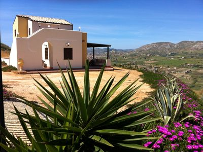 Photo for 1BR House Vacation Rental in Pergole, Sicilia