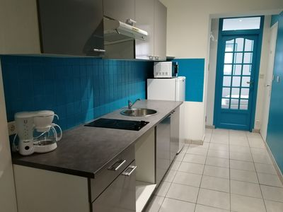 Photo for Furnished Center of Saint Jouin Bruneval