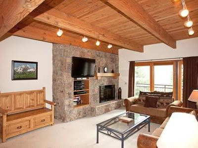 Photo for Timberline Deluxe Ski-In/Ski-Out One Bedroom/One Bath Condo