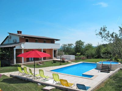 Photo for Vacation home Haus Nevenka  in Karojba, Istria - 10 persons, 4 bedrooms