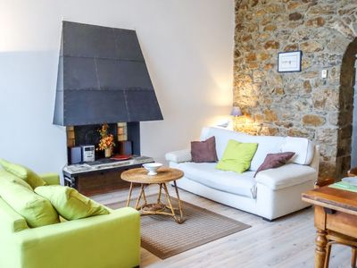 Photo for Apartment Le Sillon in Saint Malo - 4 persons, 1 bedrooms