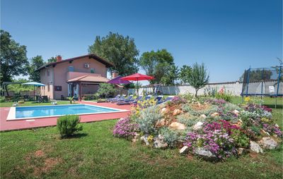 Photo for 4 bedroom accommodation in Marcana