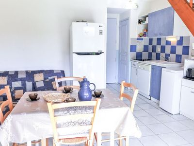 Photo for Vacation home Plein Sud in Narbonne-Plage - 6 persons, 2 bedrooms