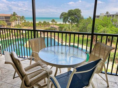Gulf View, Two Bedroom Condo Located off of West Gulf Drive - Sand Pointe 237