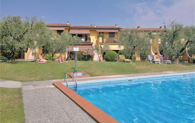 Photo for 2BR Apartment Vacation Rental in Cavaion Veronese VR