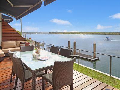Photo for Mariners Point - Absolute Waterfront