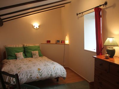 Photo for Peace & tranquility in a small village, just 25 mins south of Carcassonne