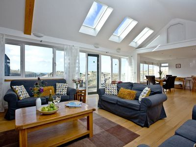 Photo for 4 bedroom accommodation in Near, Newquay