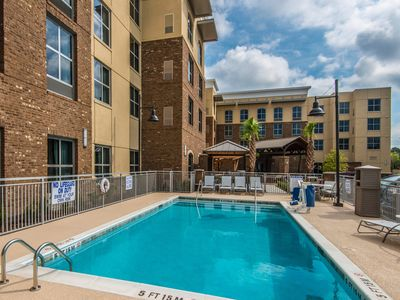 Photo for Free Breakfast Buffet + Outdoor Pool + Free Wi-Fi | Great Location!
