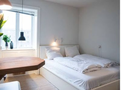 Photo for CPH Mia Messinavej · Great Centrally Apartment Near Amager Beach &metro