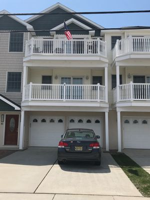 Photo for Last week left, 8/17 to 8/24! Ocean Views!  Just one block to the beach