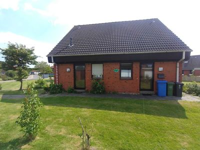 Photo for Holiday house with dike view