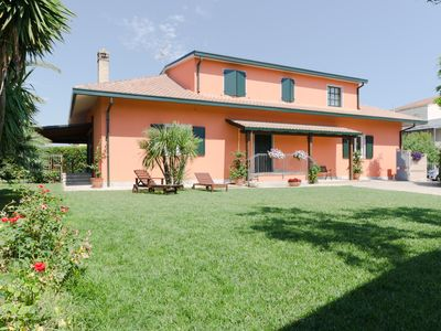 Photo for 3BR Villa Vacation Rental in ortona (CH)