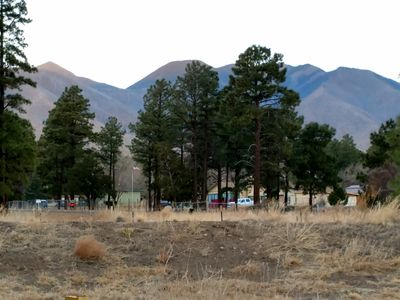 Photo for Cozy Studio Apartment At The Base Of The San Francisco Peaks.