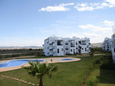 Photo for Holidays in Saïdia? Meeting at the Greens for an exceptional family stay in the heart