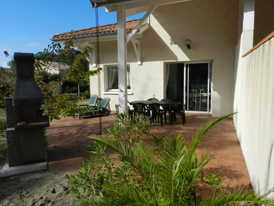 Photo for The Gulls, 4 bedroom villa in borders dunes