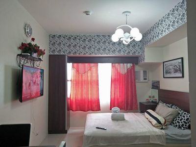 Photo for Cozy and elegant studio suites at the heart of the city