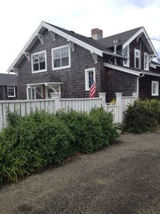 Photo for Gearhart Getaway...Just Steps from the Beach
