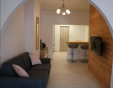 Photo for 1BR House Vacation Rental in Saint-Amand-les-Eaux