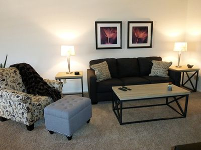 Photo for Beautiful and Quiet 4th Floor Anasazi Village Condo