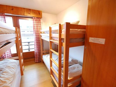 Photo for Apartment in the center of Nendaz with Internet, Lift, Parking, Terrace (37587)