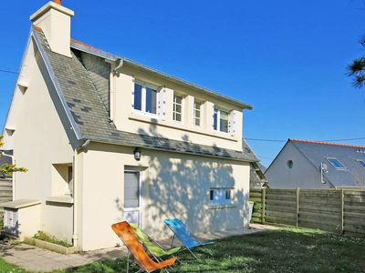 Photo for Vacation home in Trégastel - Plage, Côtes d'Armor - 4 persons, 3 bedrooms