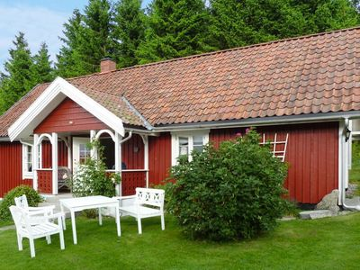 Photo for holiday home, Halden  in Südküste Norwegen - 4 persons, 2 bedrooms