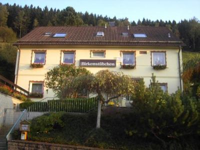 Photo for Apartment Lautenthal for 2 persons with 1 bedroom - Apartment