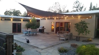 Photo for Modern Home in Sonoma Wine Country
