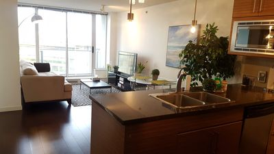 Photo for Great location with Parking-Downtown