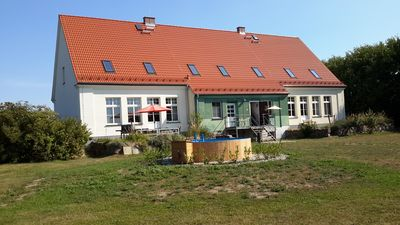 Photo for Family holiday in dörfl. Quiet and beautiful surroundings. Children up to 14 years 50% reduction