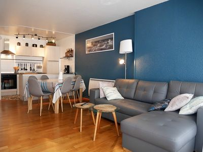 Photo for 2BR Apartment Vacation Rental in CAPBRETON