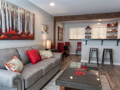Photo for Cherry Cabin, Newly Remodeled, Downtown Area