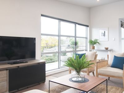 Photo for Stunning 3 bedroom townhouse