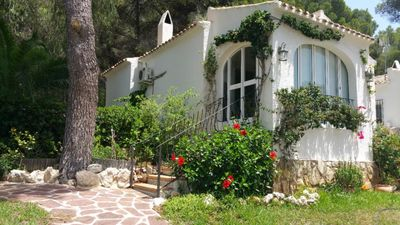 Photo for Beautiful independent villa