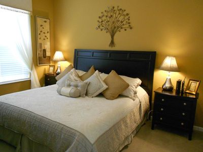 Photo for Welcome to Windsor Hills. Luxury living close to Disney. Book today and come stay!!!!