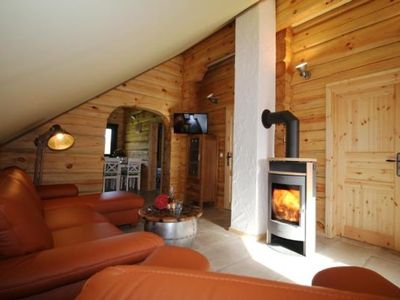 Photo for Holiday apartment Bodstedt for 4 - 5 persons with 2 bedrooms - Holiday apartment