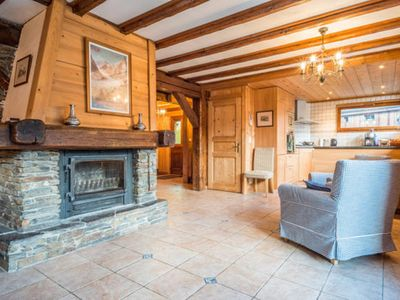 Photo for #Chalet Amandine St Gervais