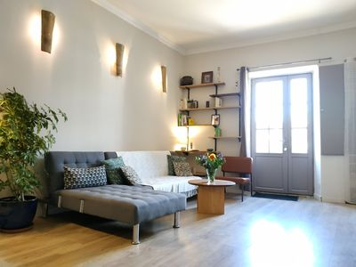 Photo for Charming house in the heart of the city